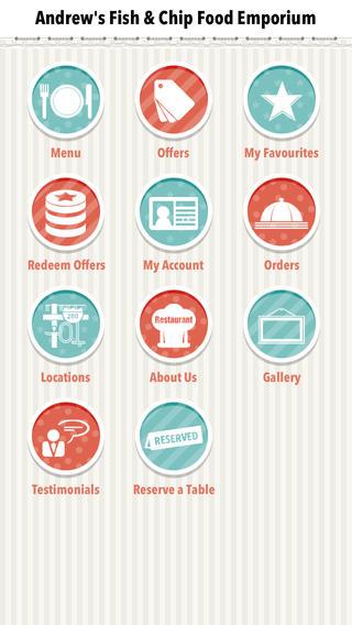 Restaurant Food Ordering App Development