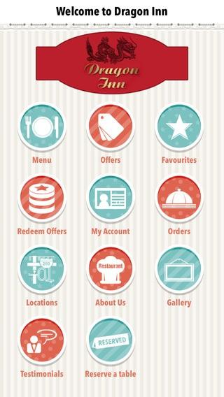 Dine in Restaurant Booking App Development